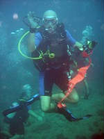 PADI IDC Testimonial Diving King Cruiser Phuket Thailand